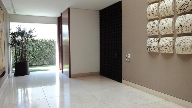 Munarte Decoracion De Pasillos En Interiores - Decoracion-en-pasillos